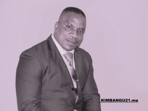 founder and creator of Kimbangu21